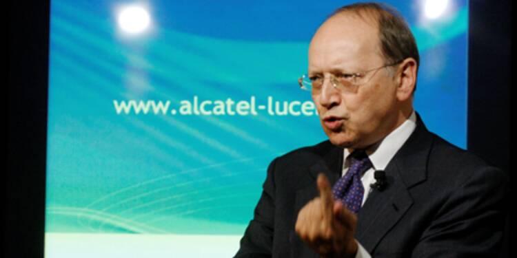 Le titre Alcatel-Lucent plonge sur une prévision décevante pour 2010