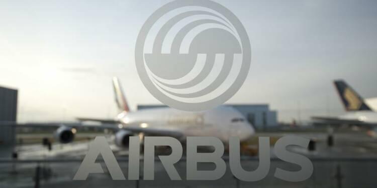 Airbus lance une nouvelle version de l'A330-300 en Chine