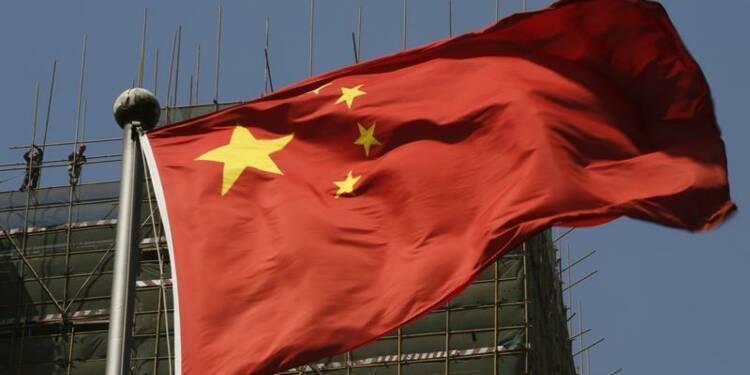 Le FMI réduit ses prévisions de croissance pour la Chine