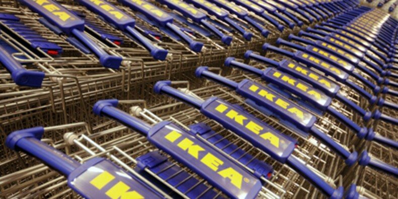 Les révélations sur les pratiques douteuses d'Ikea se multiplient