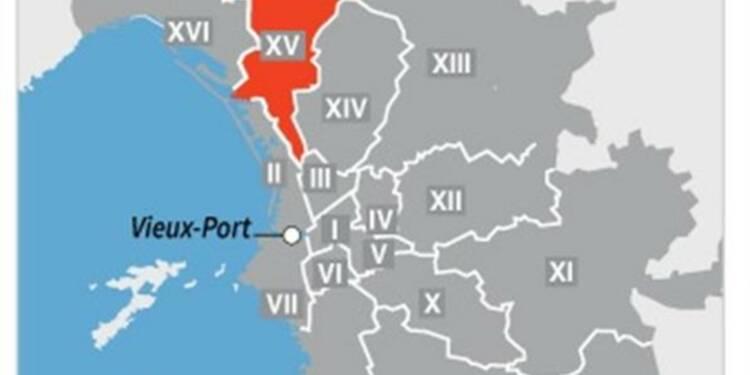 Règlement de comptes à Marseille, un jeune de 17 ans tué