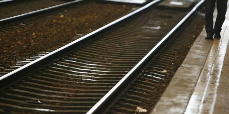 Des cheminots agressés à Lyon, appel au droit de retrait