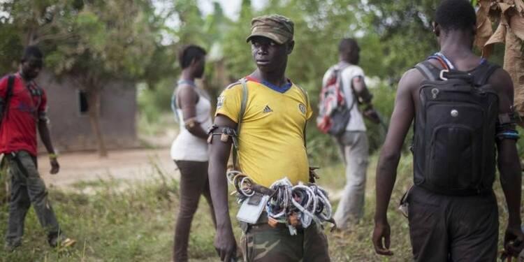 Une journaliste française tuée en Centrafrique