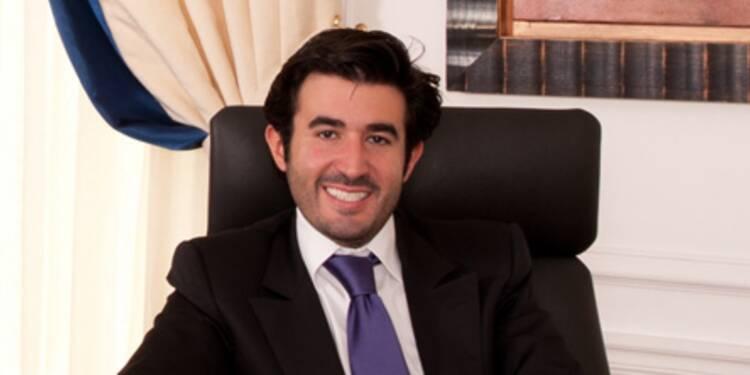 Nadav Bensoussan, ce financier promet le paradis... fiscal