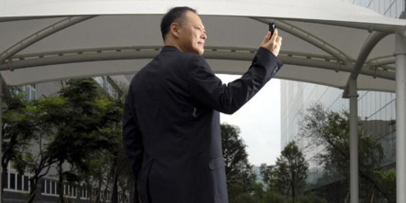 HTC : le petit taïwanais qui défie Apple