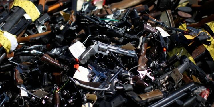 Enquête sur un trafic d'armes international, 67 gardes à vue