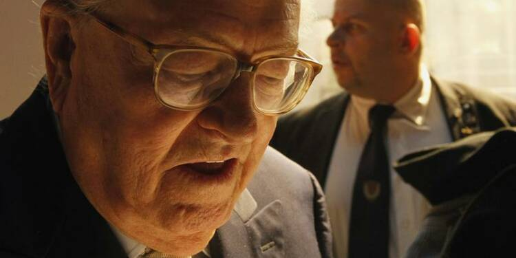 Mediapart cible le compte suisse et le trésorier de Le Pen
