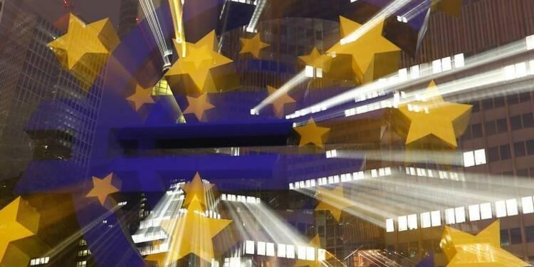 Ralentissement de la croissance du secteur privé en zone euro