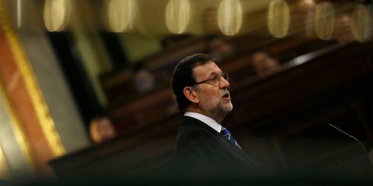 En Espagne, Rajoy reste flou sur la poursuite des réformes