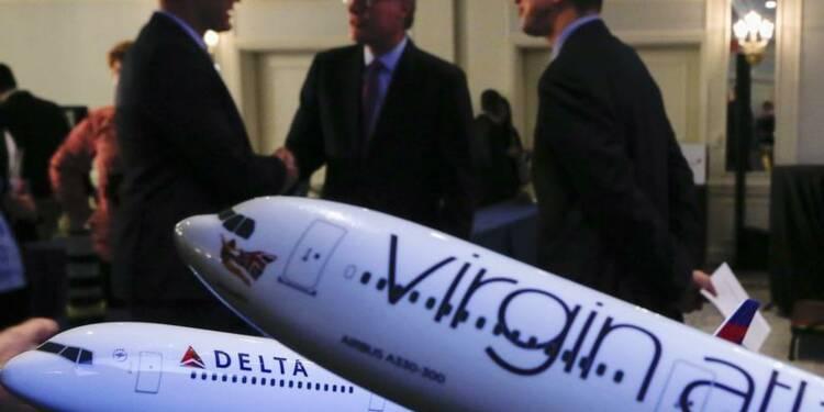 L'UE va donner son feu vert à l'accord Delta-Virgin