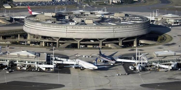 Le trafic passagers d'ADP en hausse de 1,7% en mai