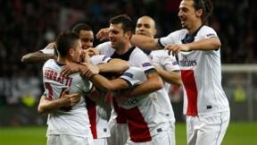 Ligue des champions: Ibrahimovic et Paris punissent Leverkusen