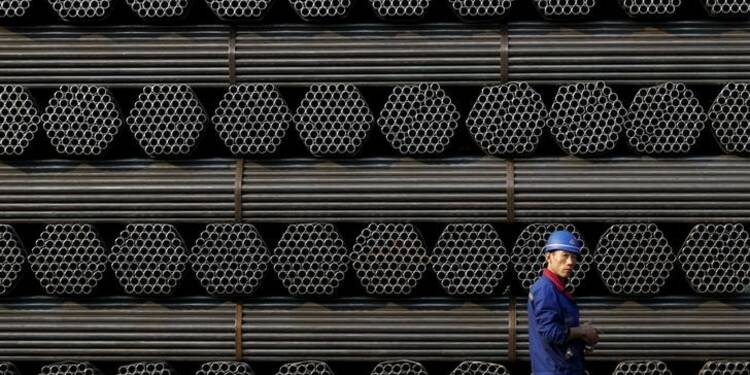 UE: Droits antidumping sur des tubes et tuyaux d'acier chinois
