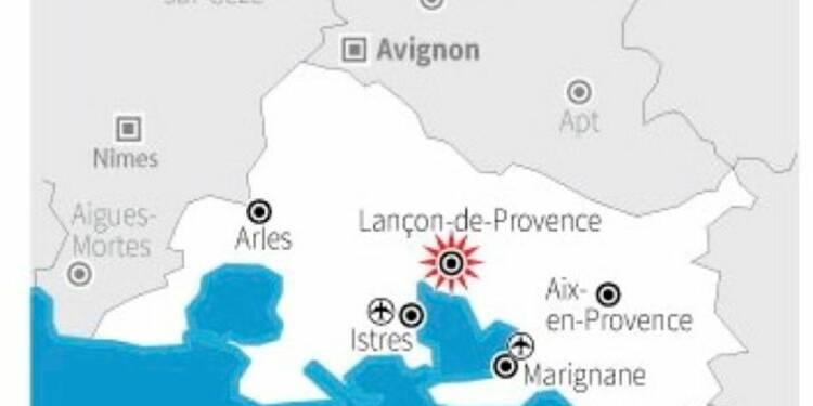 Un mort dans une fusillade près de Marseille