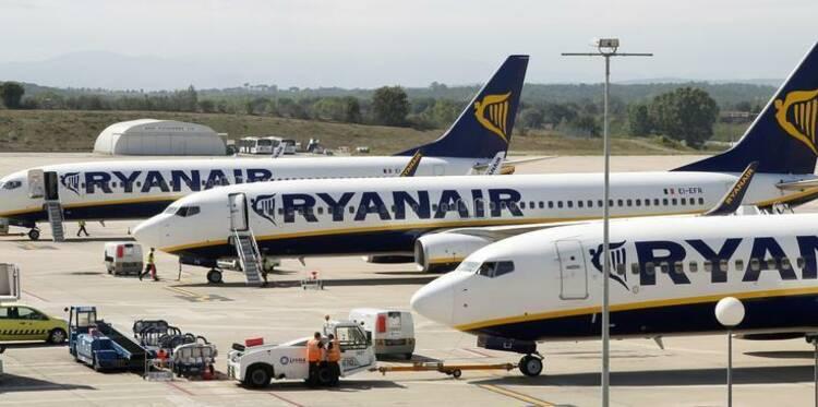 Des pilotes de Ryanair réclament une enquête sur la sécurité