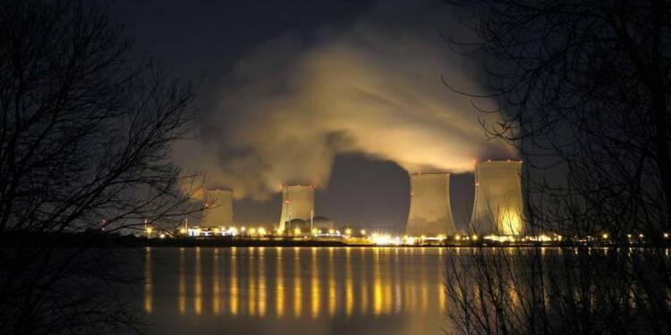 Fuite d'acide chlorhydrique à la centrale nucléaire de Cattenom en Moselle