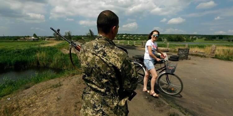 L'Onu s'alarme de la situation dans l'est de l'Ukraine