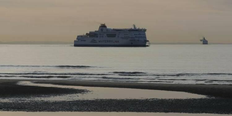 Les ferries de MyFerryLink bannis de Douvres