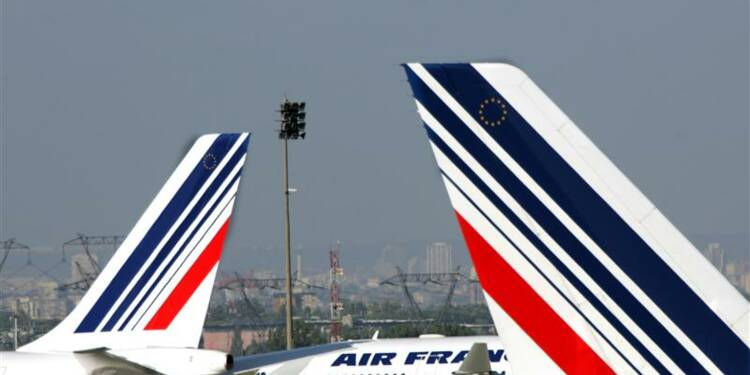 Contrôles renforcés chez Air France après une saisie de drogue