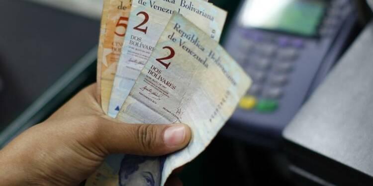 BBVA et Telefonica pâtiront de la dévaluation au Venezuela