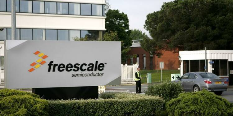 La CGT de Freescale redoute une délocalisation, l'entreprise nie