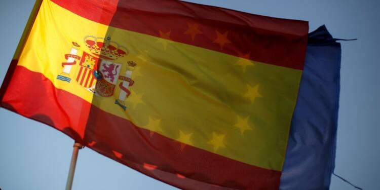 Fitch relève à BBB+ la note de l'Espagne, perspective stable