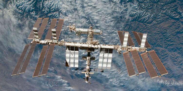 Les dépenses spatiales ont augmenté de 4% en 2013