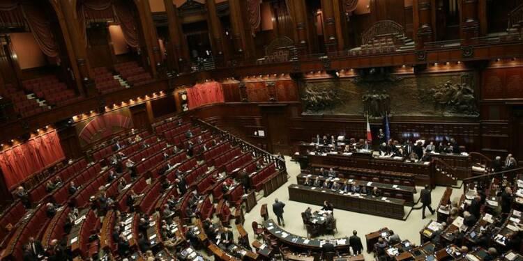 Grillo repousse Bersani, les écologistes disent non à la droite