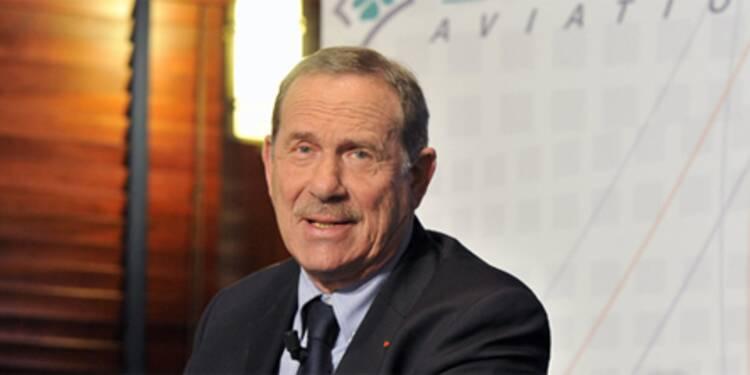 Charles Edelstenne : les petits secrets  du président  de Dassault Aviation