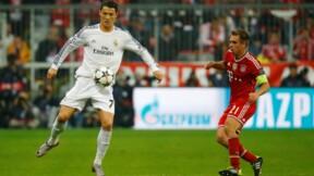 Ligue des champions: le Real terrasse le Bayern