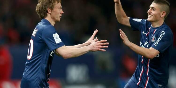 Ligue 1: Lille sur sa lancée à Bastia