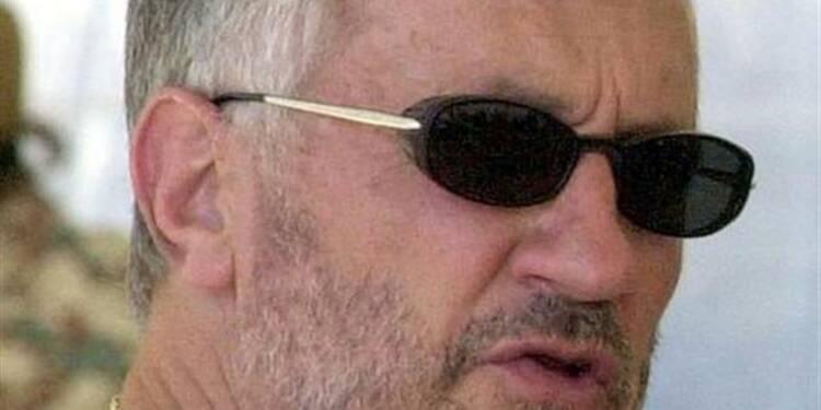 Le nationaliste corse Pieri condamné pour détention d'armes