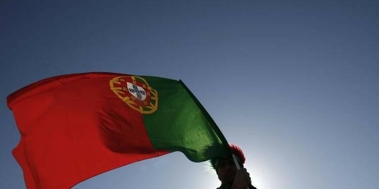 Déficit public portugais à 4,9% du PIB en 2013, mieux que prévu