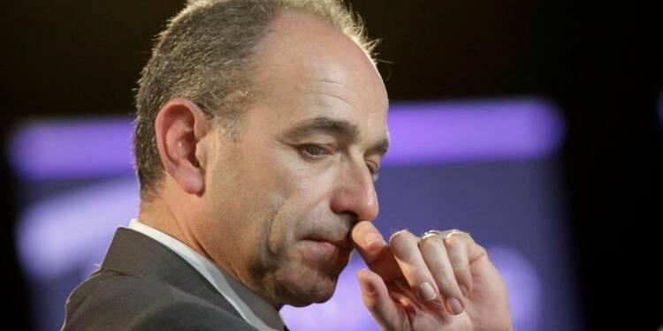 Le nouveau gouvernement inquiète Jean-François Copé