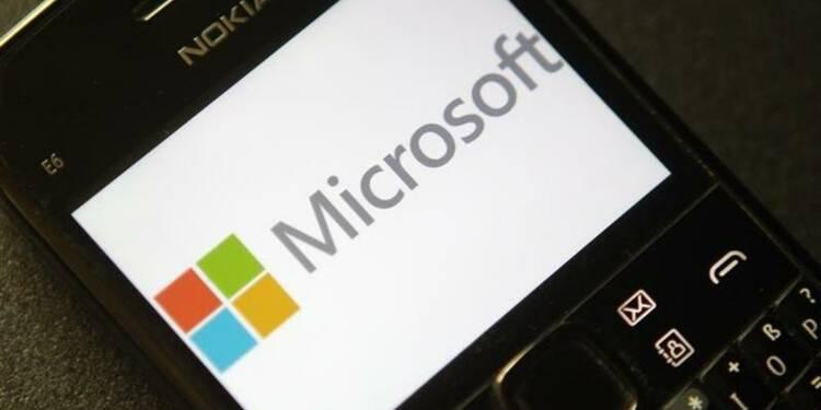 L'UE avalise le rachat des téléphones de Nokia par Microsoft