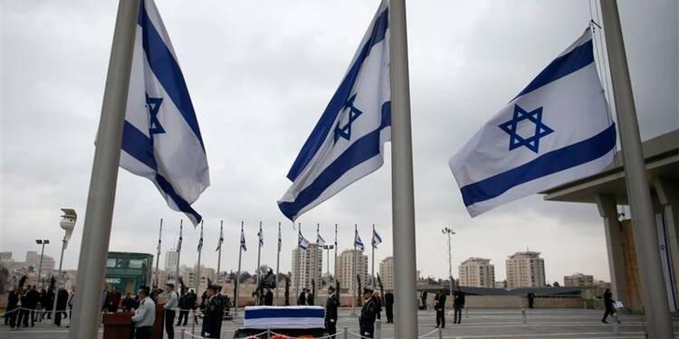 Israël renforce la sécurité avant les funérailles d'Ariel Sharon