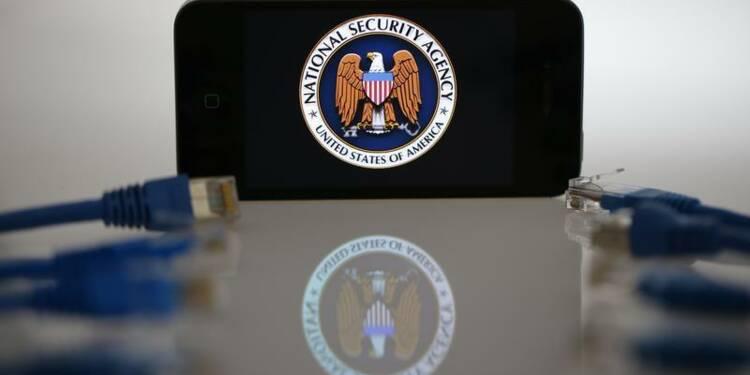 Des millions de SMS collectés par la NSA, selon The Guardian