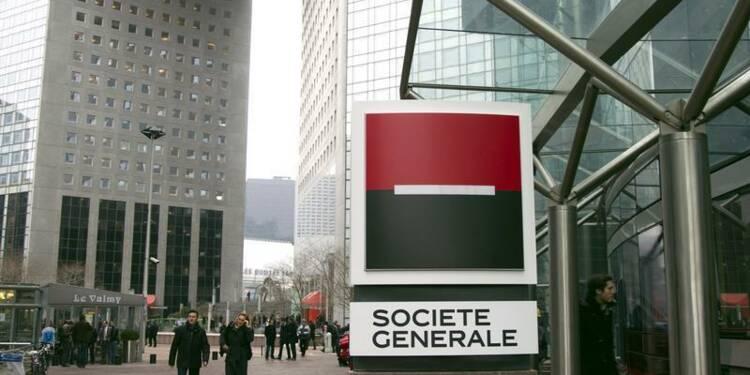 Groupama vend ses dernières actions Société Générale