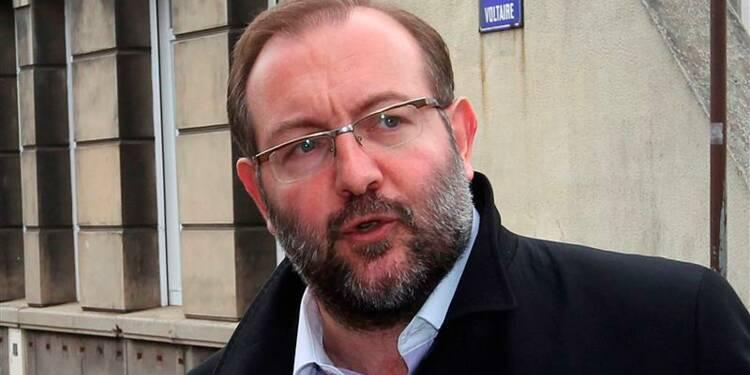 Gérard Dalongeville en procès pour de présumées fausses factures