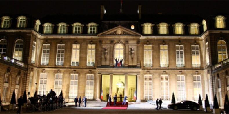 Elysée, Assemblée, BCE… Capital présente les coulisses du pouvoir en images