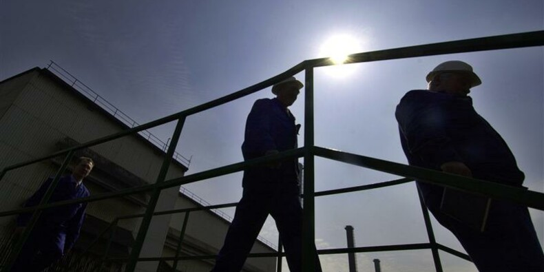 Baisse de 0,2% de l'emploi salarié marchand au 4e trimestre