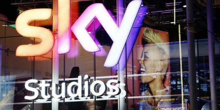 BSkyB veut acheter à Fox ses actifs allemands et italiens