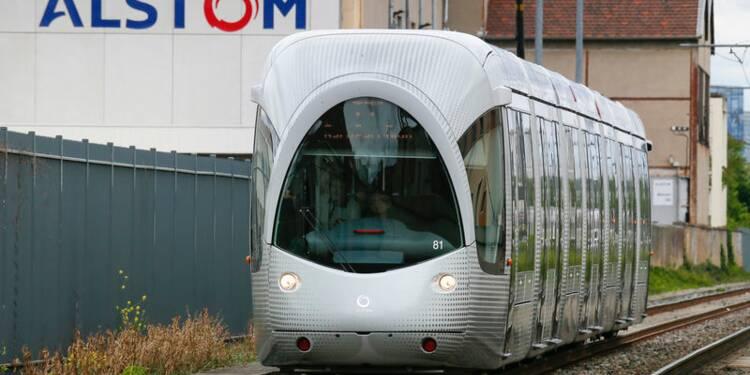 GE et Siemens rivalisent de promesses à l'Assemblée sur Alstom