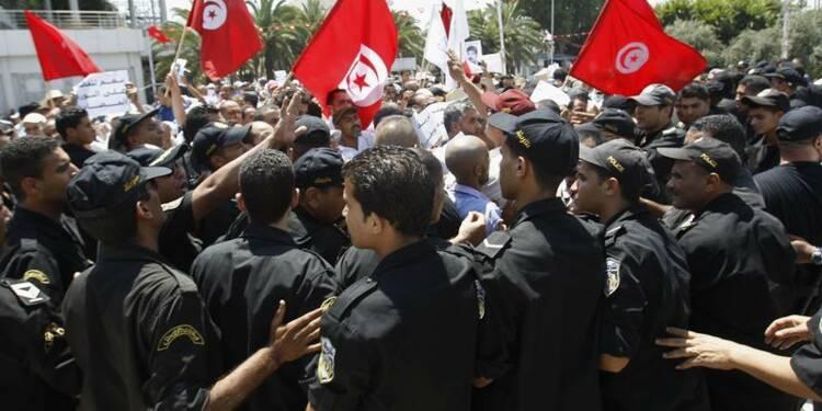 L'opposition tunisienne parle de nommer un gouvernement de salut
