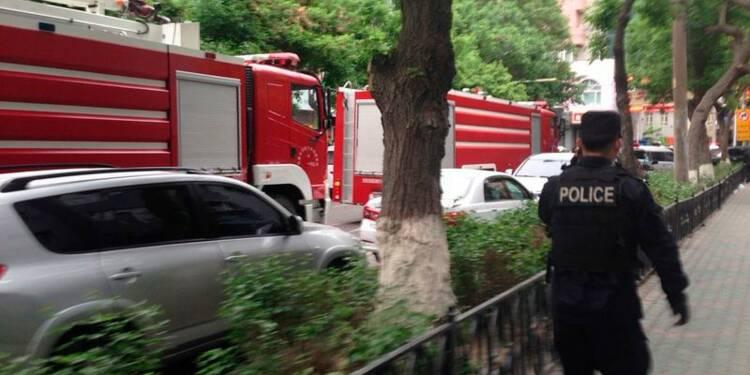 Un attentat sur un marché du Xinjiang fait 31 morts
