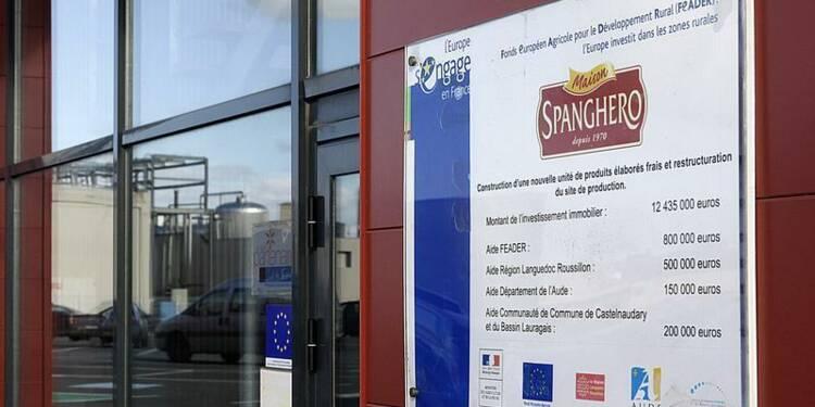 Spanghero choisi pour reprendre son ancienne usine