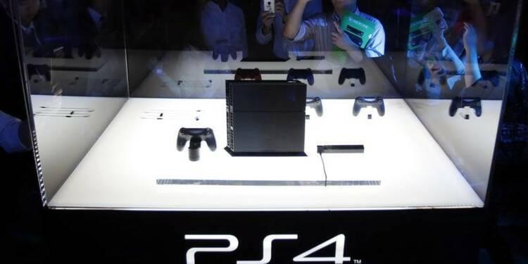 Sony a vendu plus de 6 millions de PlayStation 4