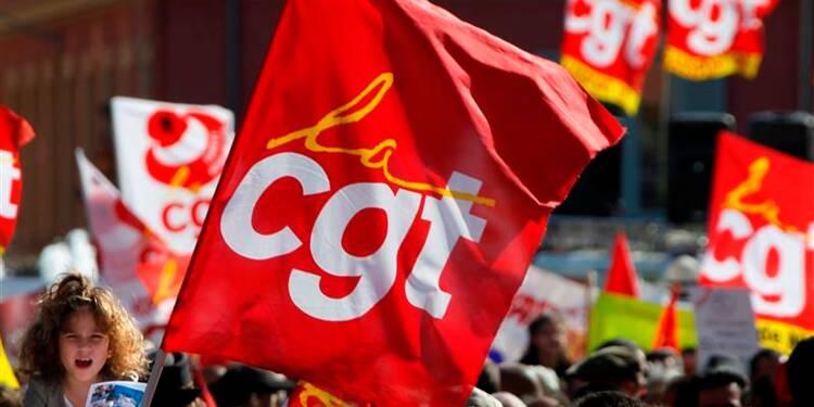 L'image de la CGT s'érode auprès des Français