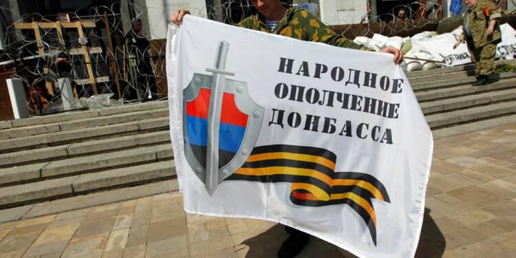 L'Ukraine pèsera sur la tournée de Hollande dans le Caucase du Sud