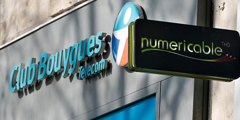 Bouygues cherche d'autres investisseurs pour son offre sur SFR
